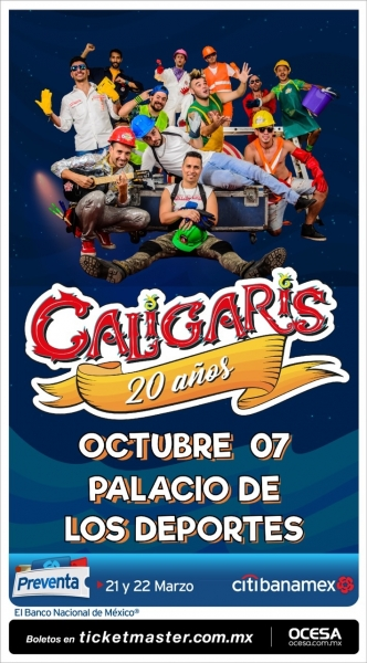 Los Caligaris