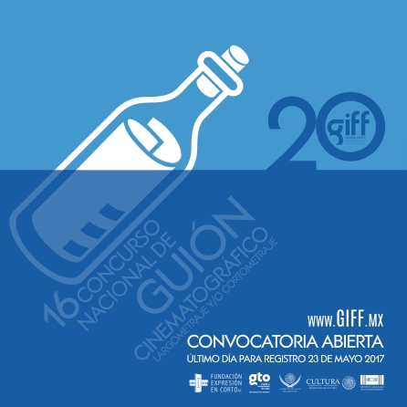 final Postal animada Concurso de Guion GIFF 20
