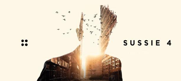 """Escucha """"Sundown"""" el nuevo sencillo de Sussie4"""